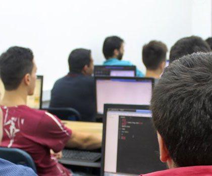 Tecnicatura en Programacion- Curso de ingreso