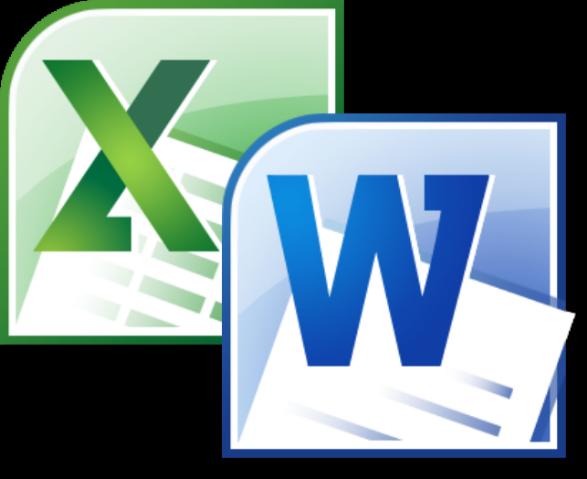 Curso Word y Excel básico