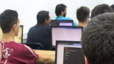 Tecnicatura en Programación – Curso de Ingr …