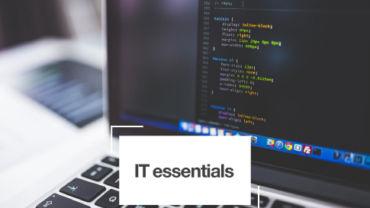 IT Essentials