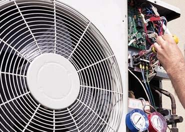 Refrigeración y Aire Acondicionado I