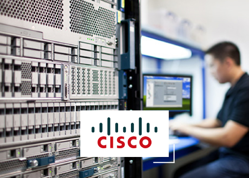 Seguridad en Redes Cisco