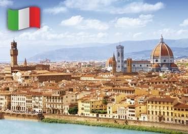 Lengua y cultura Italiana