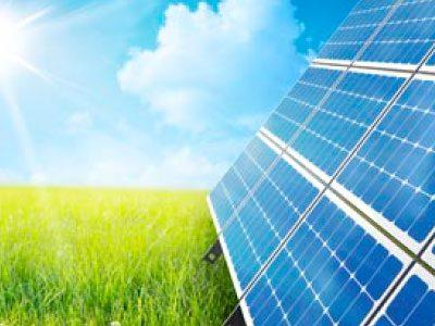Energía Solar ( básico )