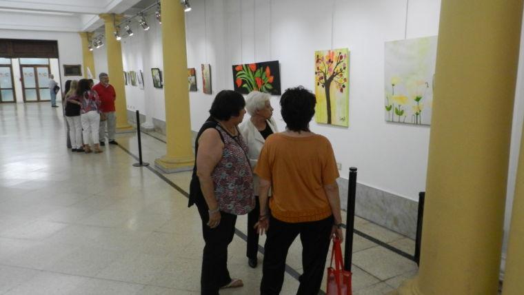 Escuela de arte Teramo