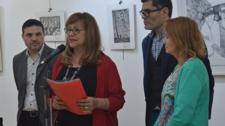"""""""Género y sexualidad en el Arte y la Cultura"""""""