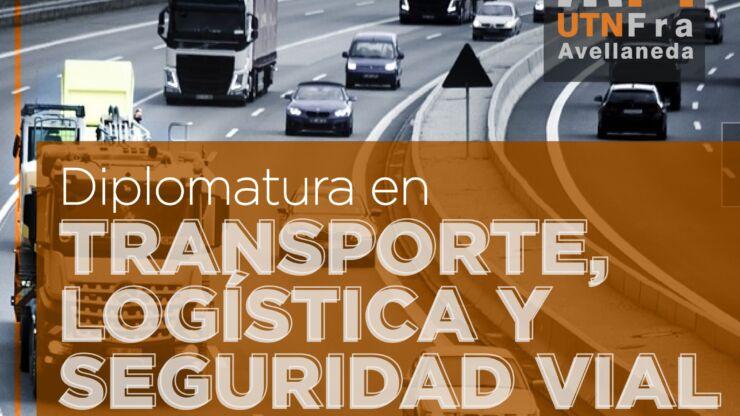 Diplomatura en transporte, logística y seguridad  …