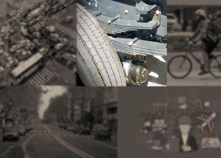 III. Vehículos de transporte
