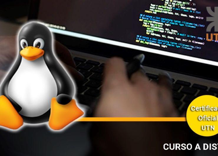 Introducción a Linux – A DISTANCIA