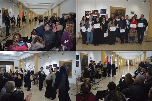 Exposición aniversario La Calle Larga