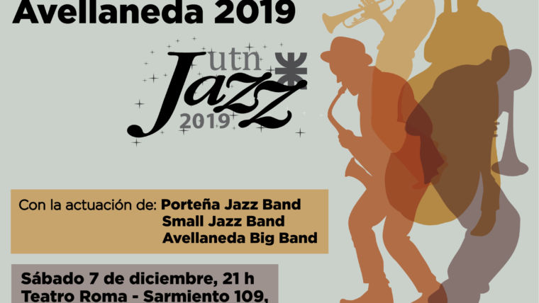 Jazz Avellaneda 2019