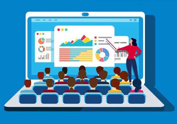 Charla Informativa Tramo Pedagógico Virtual se pr …