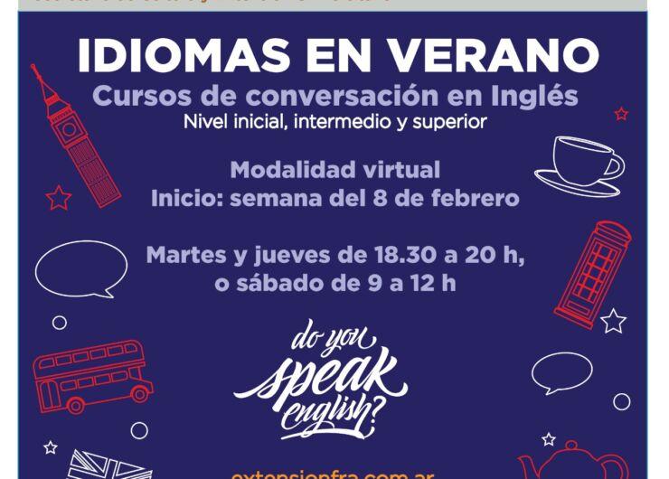 Conversación Inglés – Nivel Avanzado