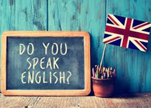Licenciatura en lengua inglesa