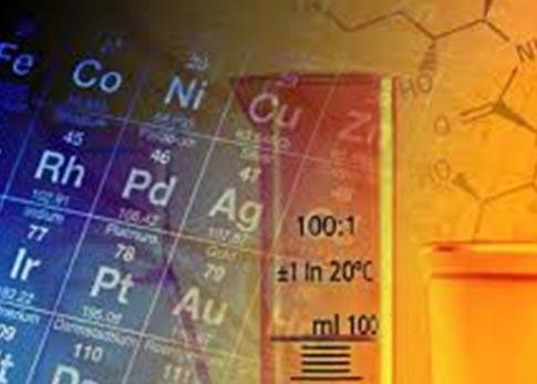 Licenciatura en enseñanza de la química